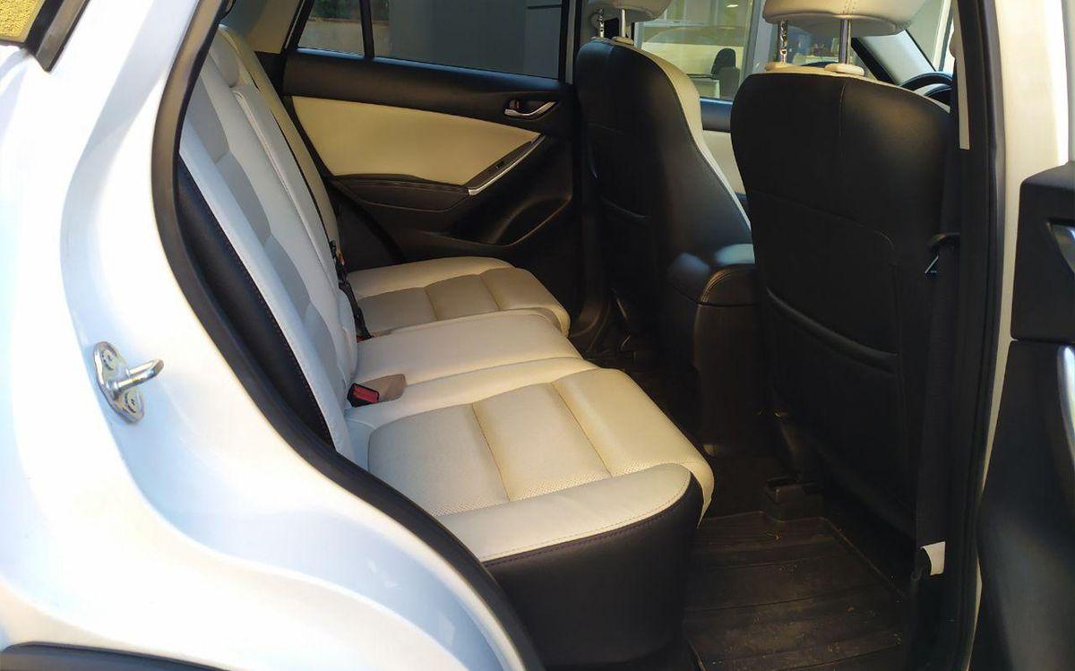 Mazda CX-5 2015 фото №11