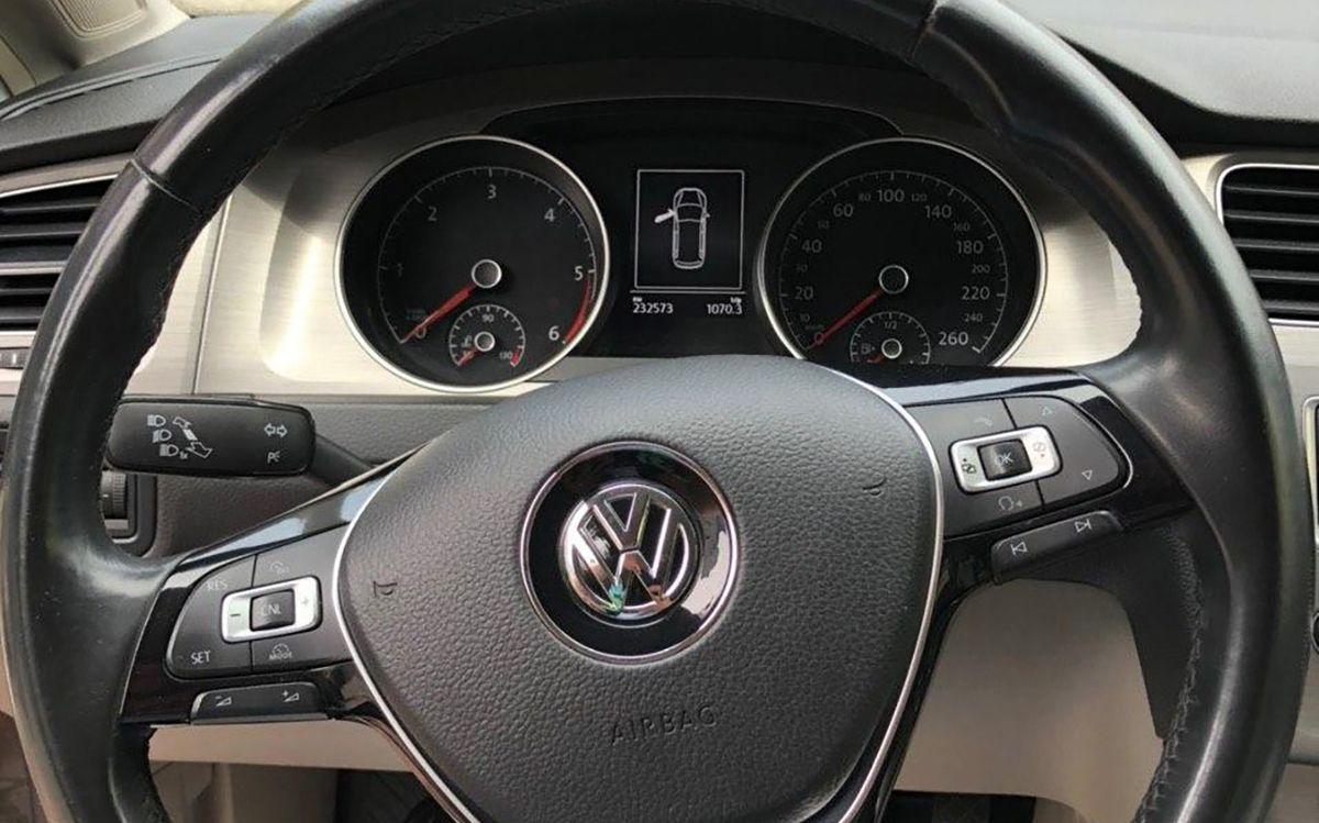Volkswagen Golf 2015 фото №17