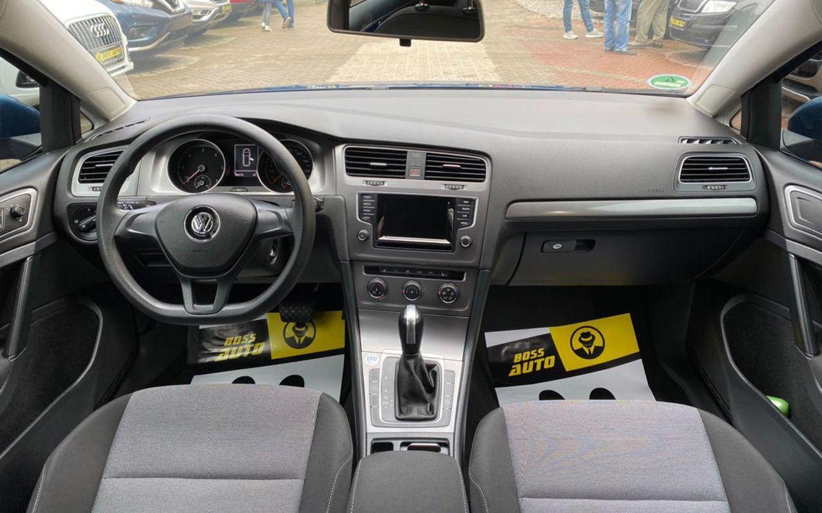 Volkswagen Golf 2015 фото №9