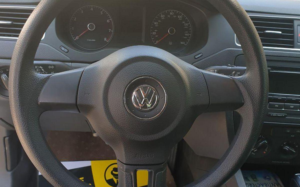 Volkswagen Jetta 2013 фото №11