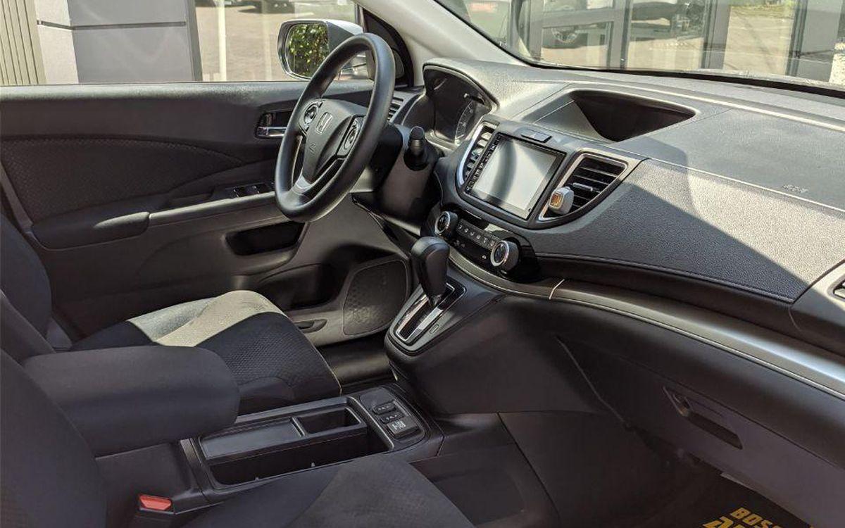Honda CR-V 2016 фото №13