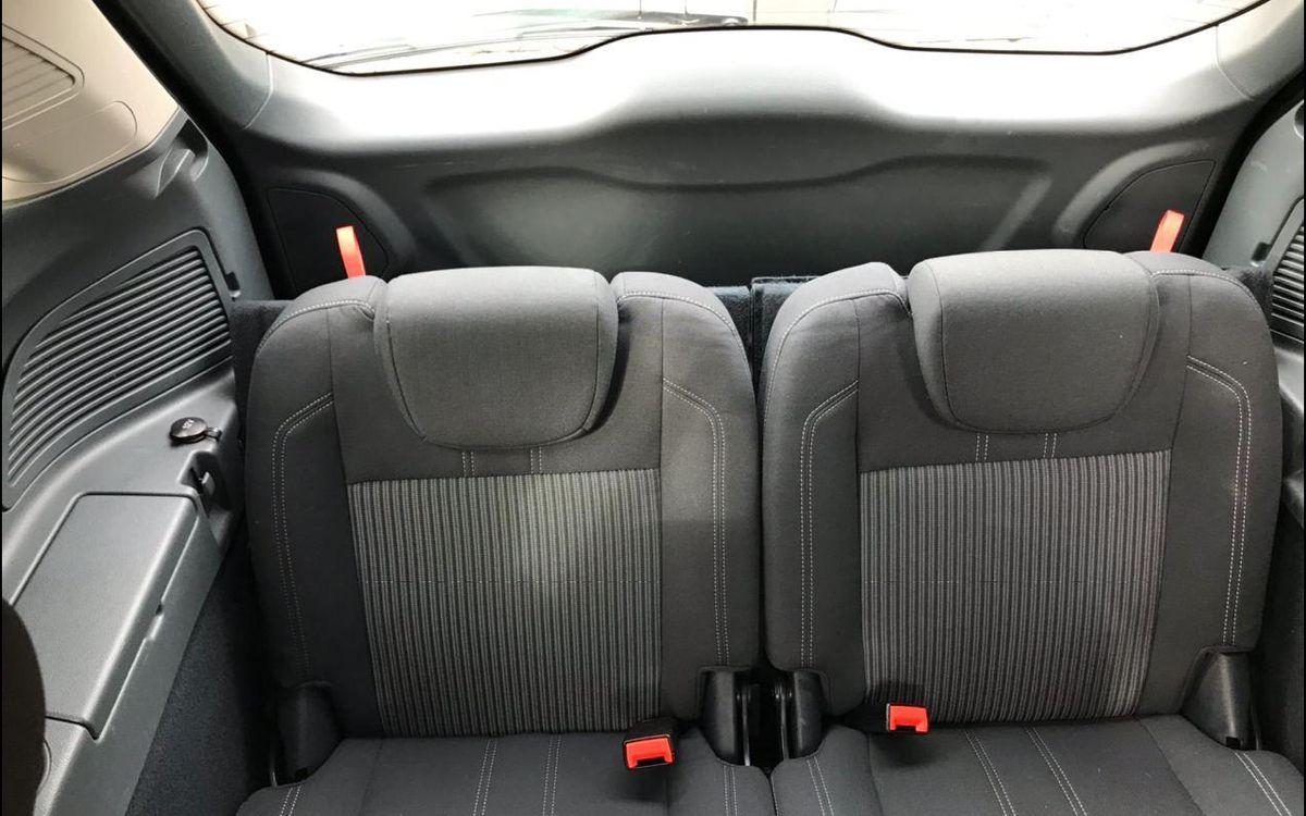 Ford C-Max 2011 фото №14