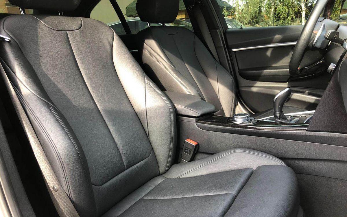 BMW 330 2016 фото №18