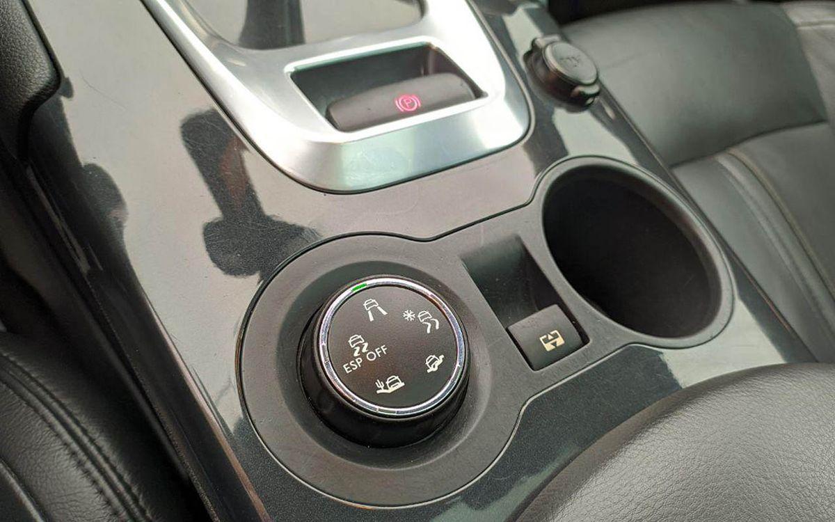 Peugeot 3008 2010 фото №17