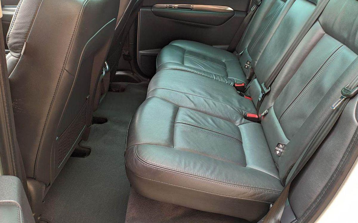 Peugeot 3008 2010 фото №18