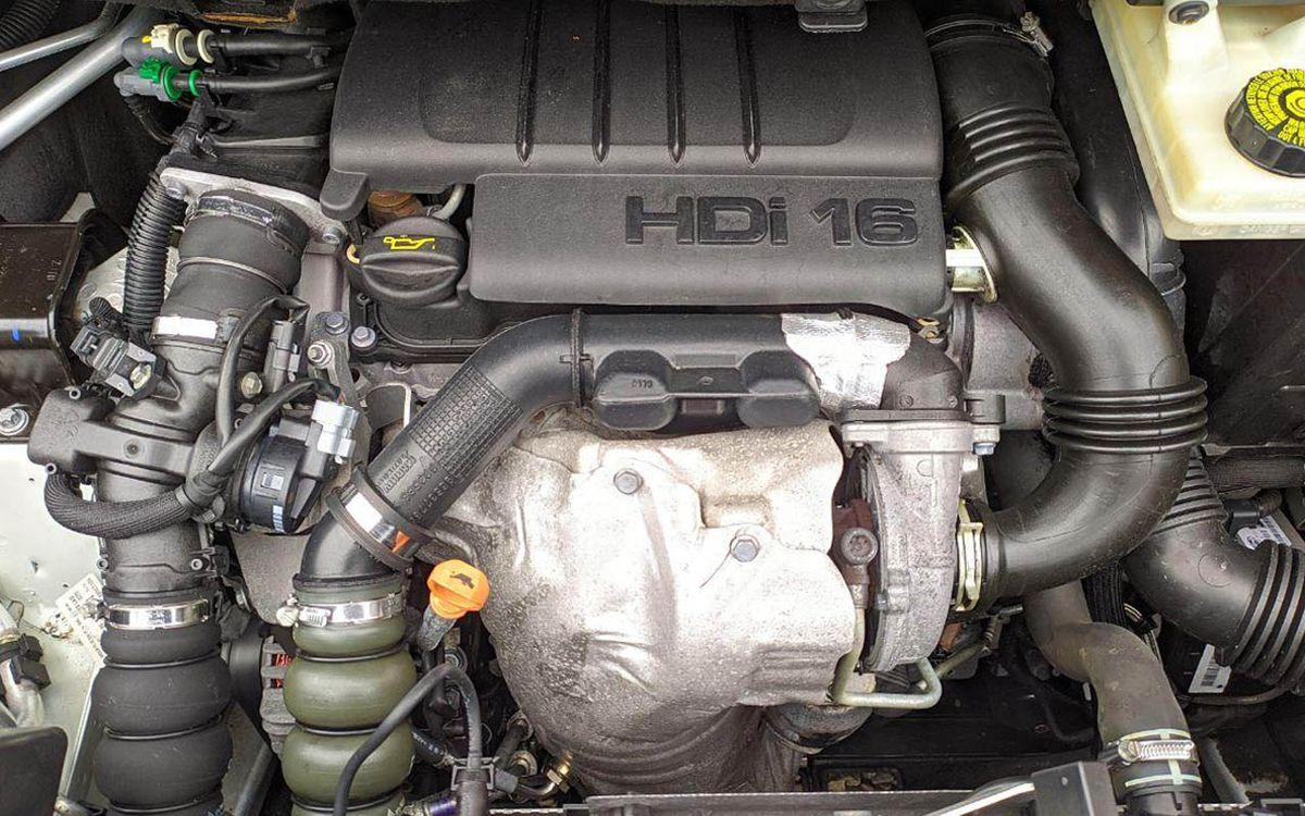 Peugeot 3008 2010 фото №20