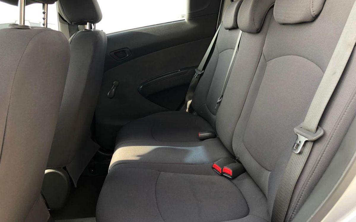 Chevrolet Spark 2010 фото №11