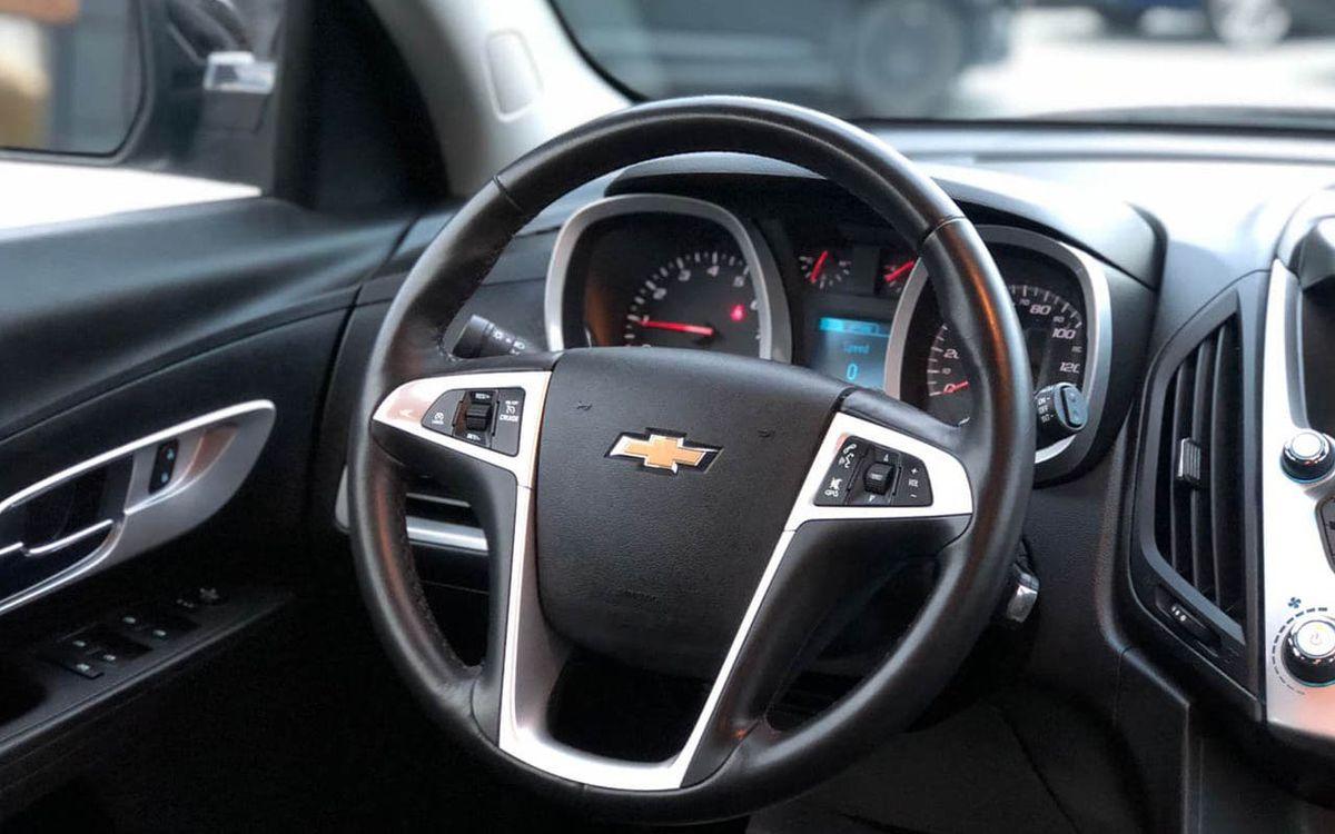 Chevrolet Equinox LT 2017 фото №13