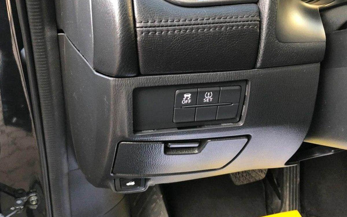 Mazda 6 2016 фото №9