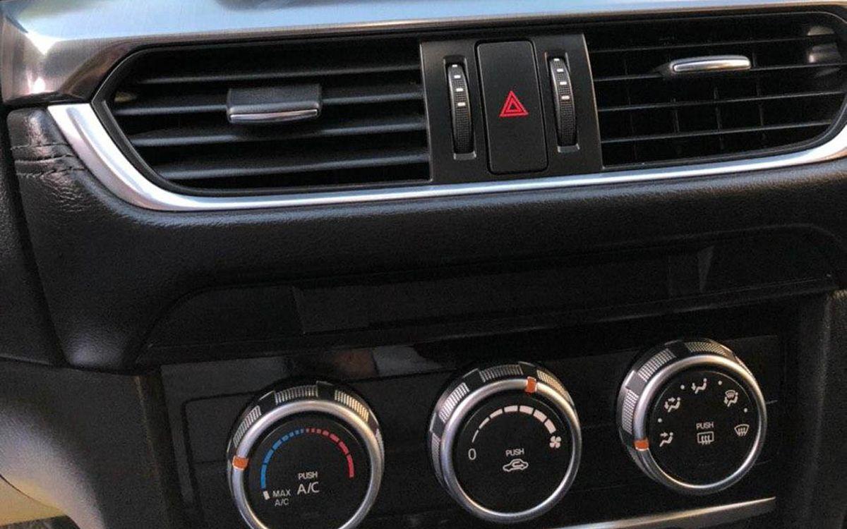 Mazda 6 2016 фото №11