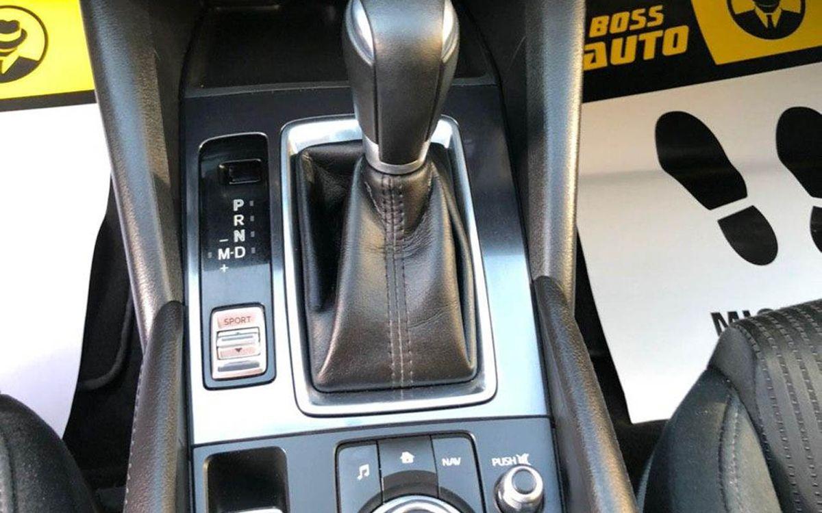 Mazda 6 2016 фото №12