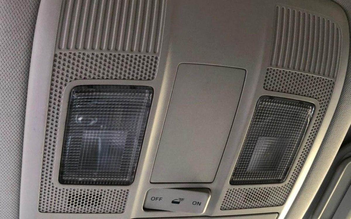 Mazda 6 2016 фото №13
