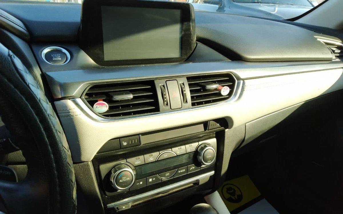 Mazda 6 Grand Touring 2015 фото №9