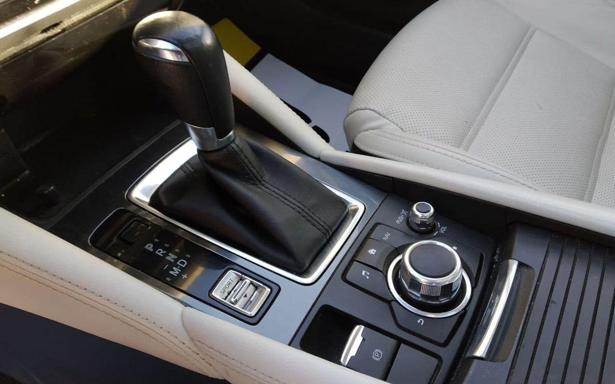 Mazda 6 Grand Touring 2015 фото №10