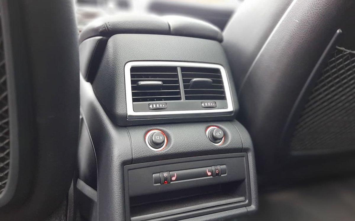 Audi Q7 2015 фото №17
