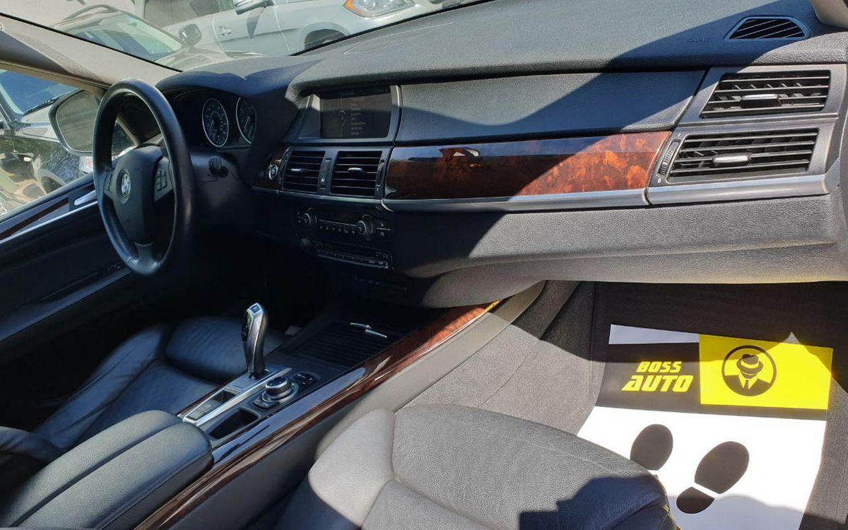 BMW X5 2013 фото №7