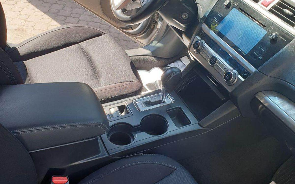 Subaru Legacy 2015 фото №13