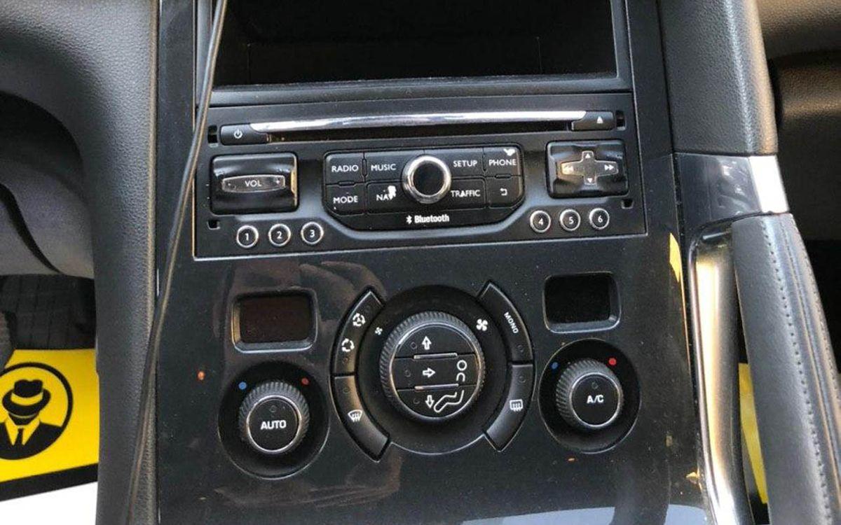 Peugeot 3008 2013 фото №10