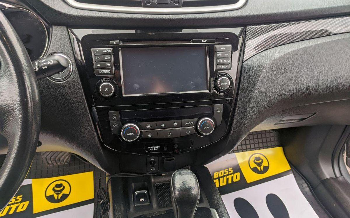 Nissan Rogue X-TRAIL 2014 фото №11