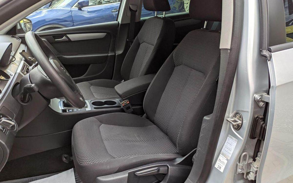 Volkswagen Passat B7 2013 фото №9
