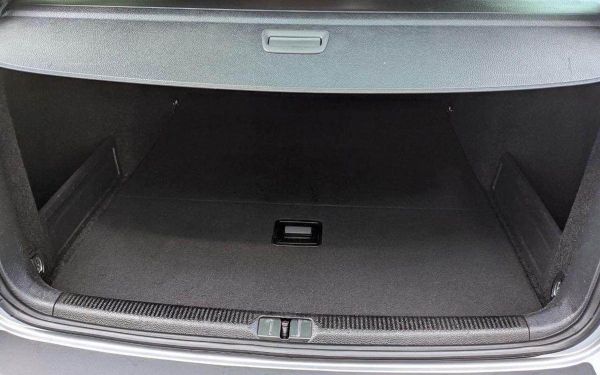 Volkswagen Passat B7 2013 фото №10