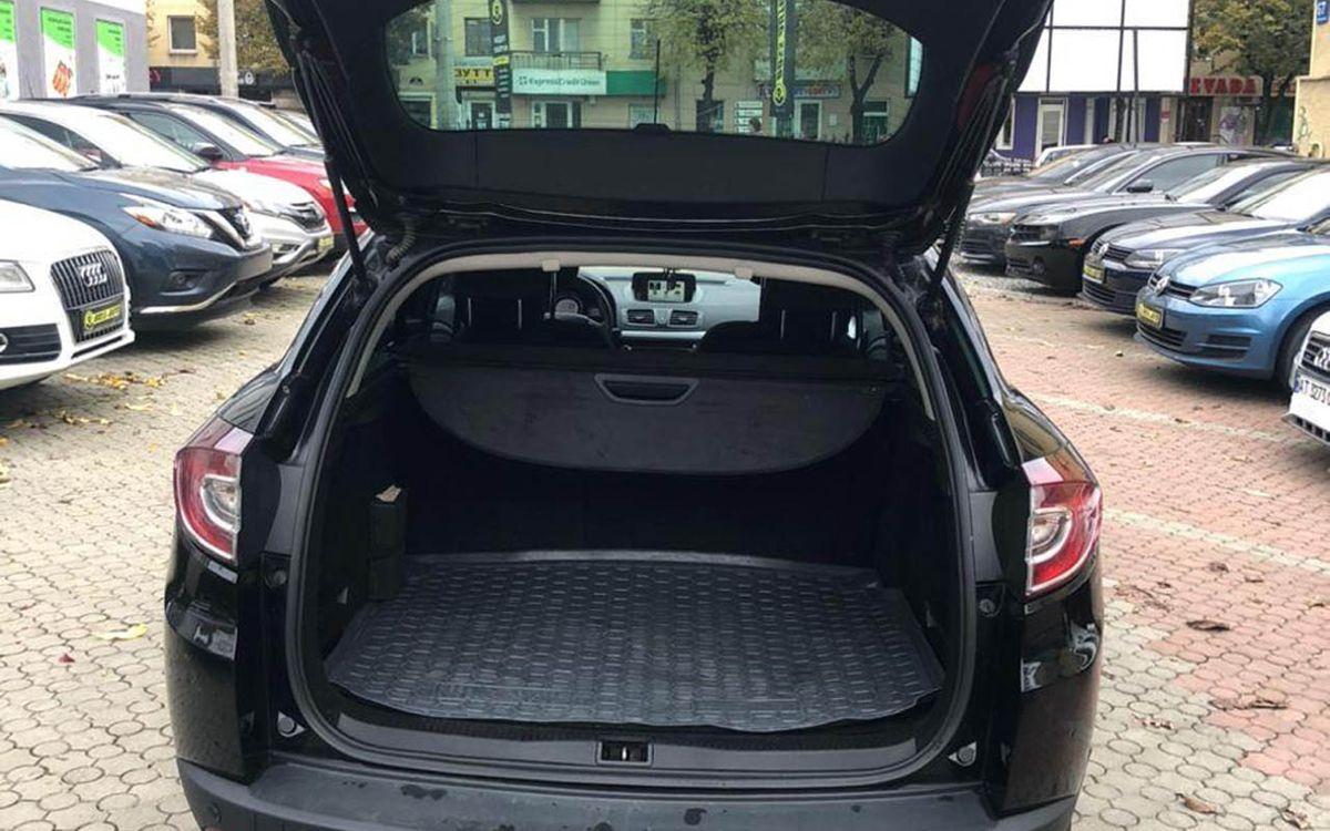 Renault Megane 2012 фото №14
