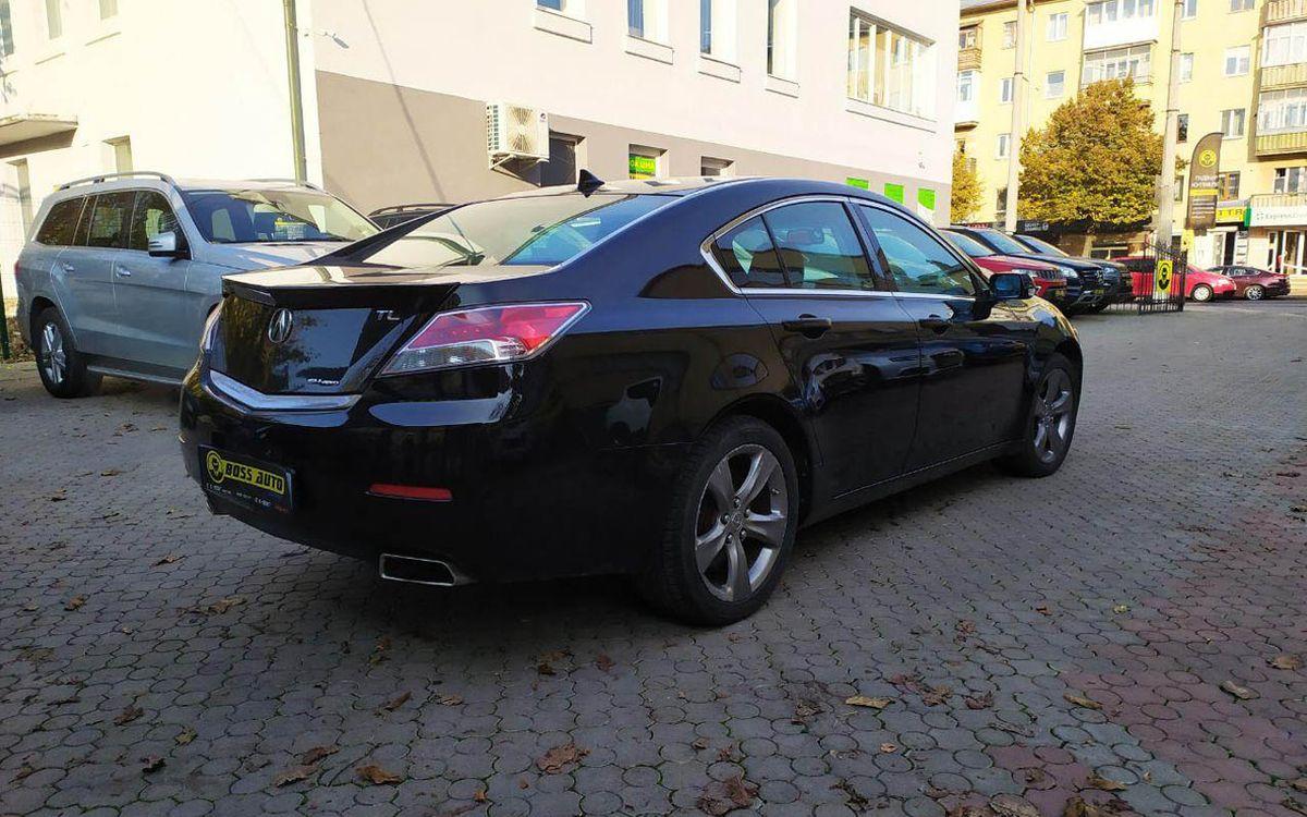 Acura TL 2013 фото №5
