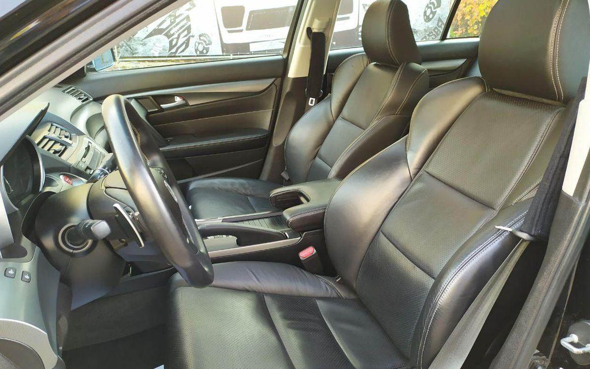 Acura TL 2013 фото №7