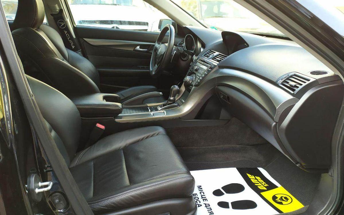 Acura TL 2013 фото №8