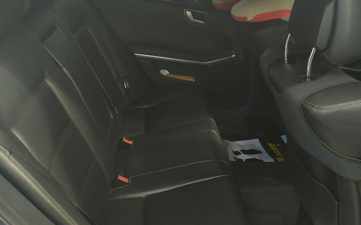 Mercedes-Benz E 200 2012 фото №14