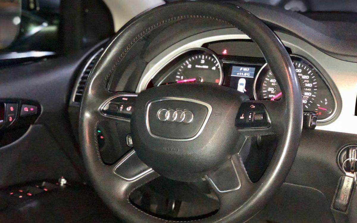 Audi Q7 Premium Plus 2013 фото №10