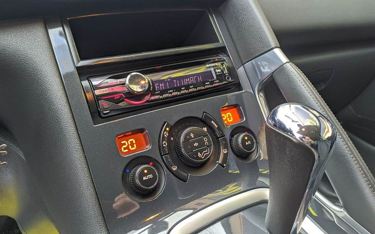 Peugeot 3008 2013 фото №14