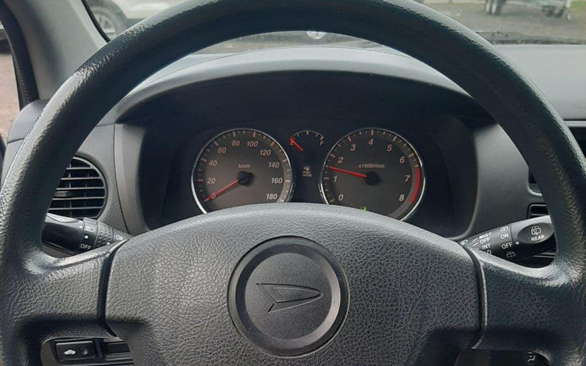 Daihatsu Cuore 2004 фото №13