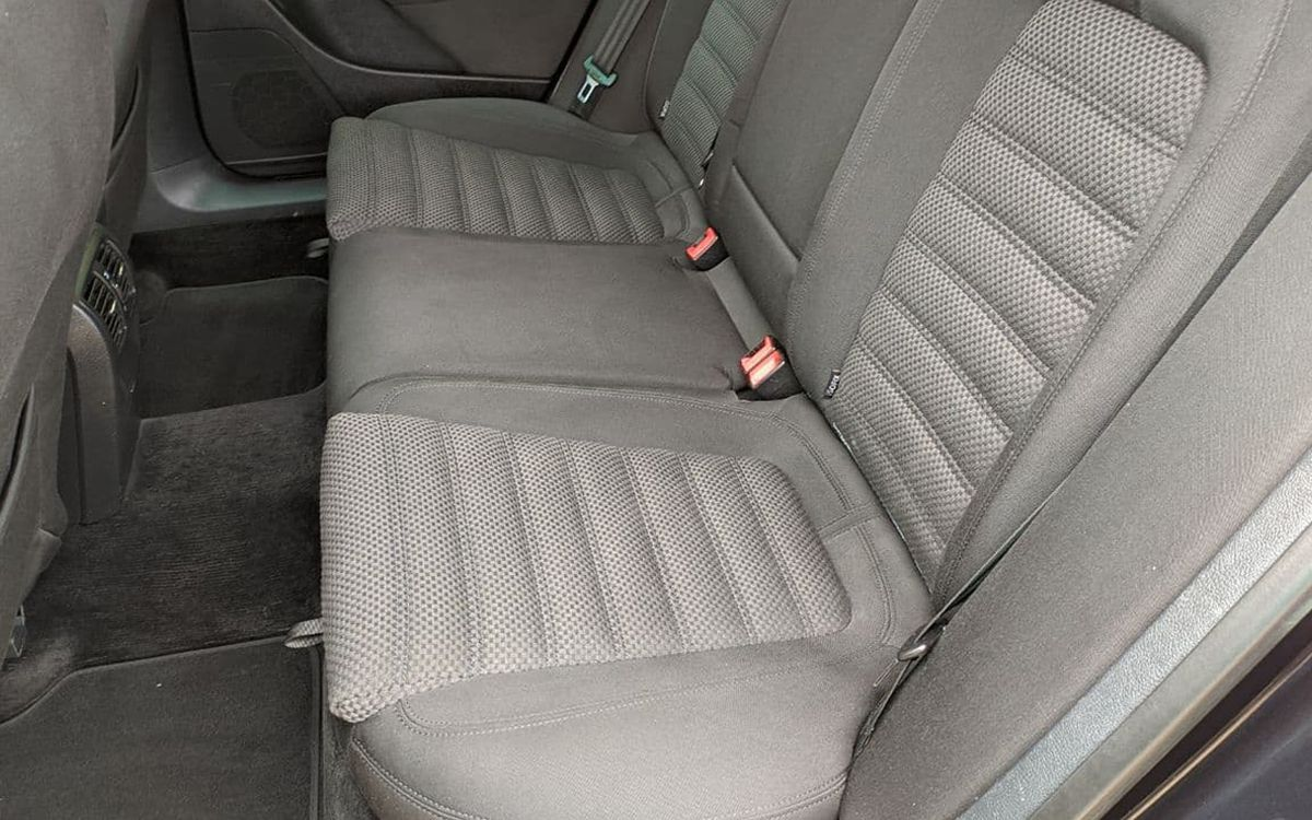 Volkswagen Passat B6 2007 фото №18