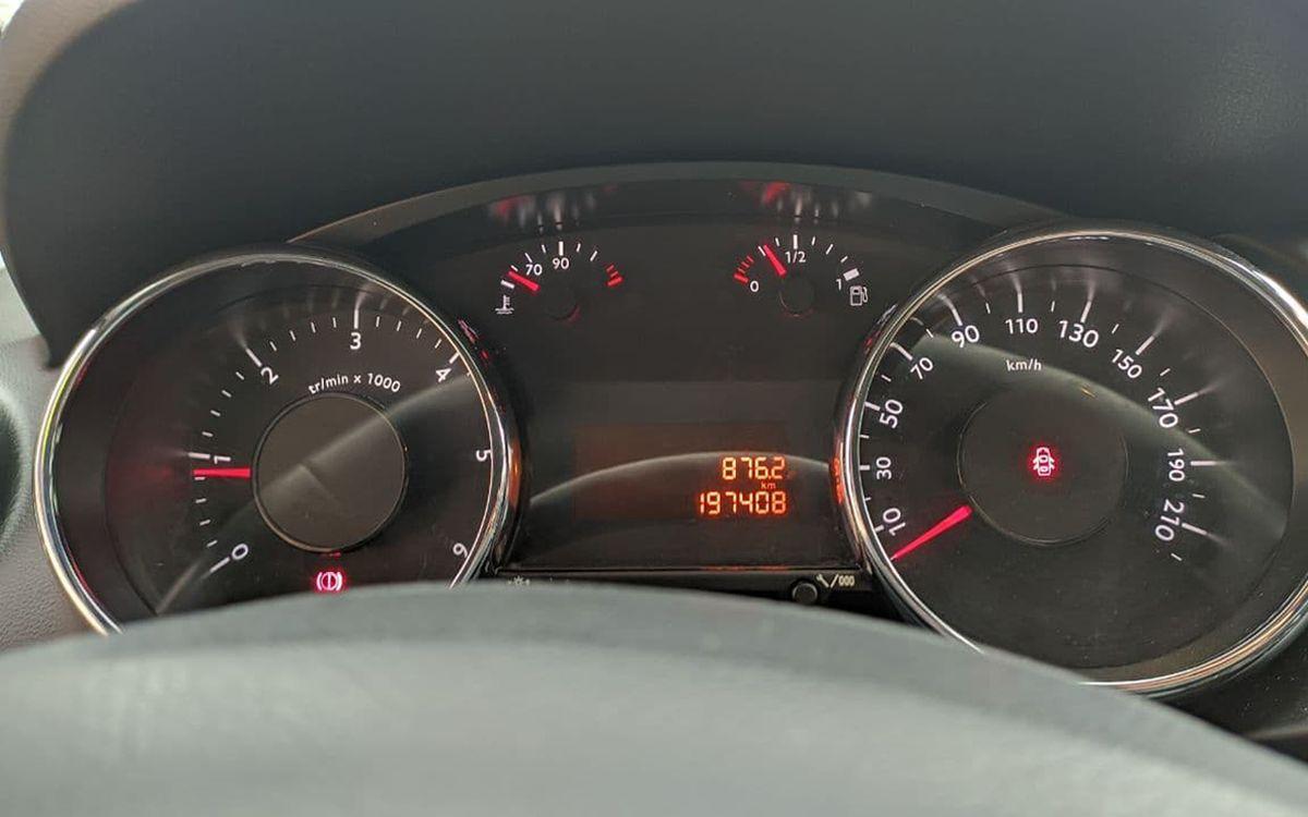 Peugeot 3008 2011 фото №14