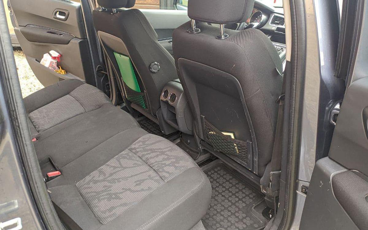 Peugeot 3008 2011 фото №16