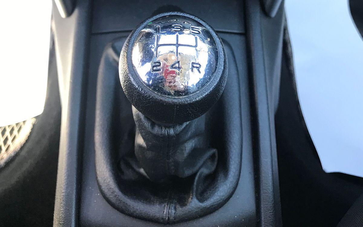 Peugeot 207 Cabrio 2010 фото №10