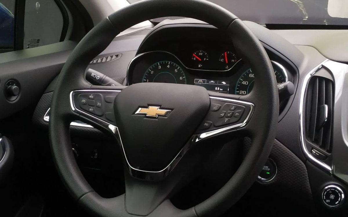 Chevrolet Cruze LT 2016 фото №15