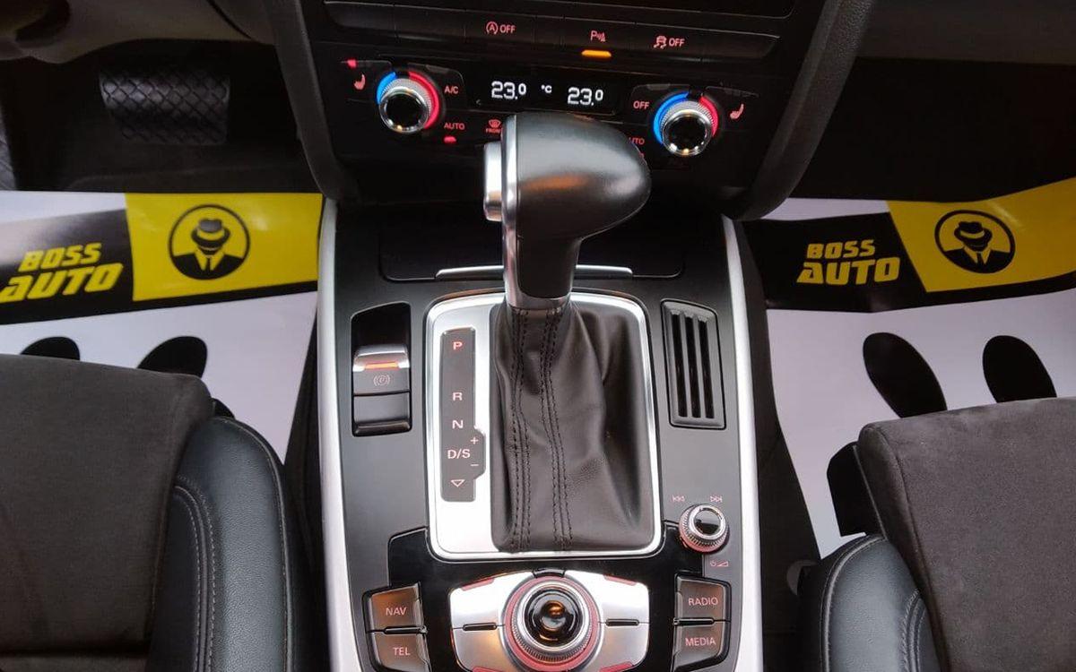 Audi A4 Allroad 2015 фото №12
