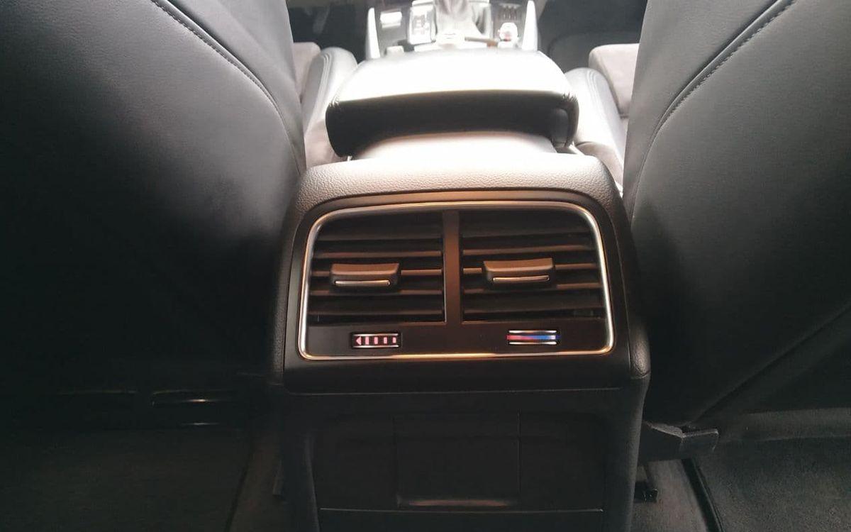 Audi A4 Allroad 2015 фото №13