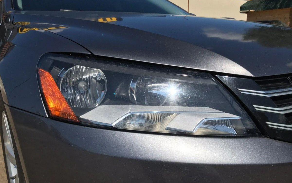 Volkswagen Passat SE 2012 фото №15