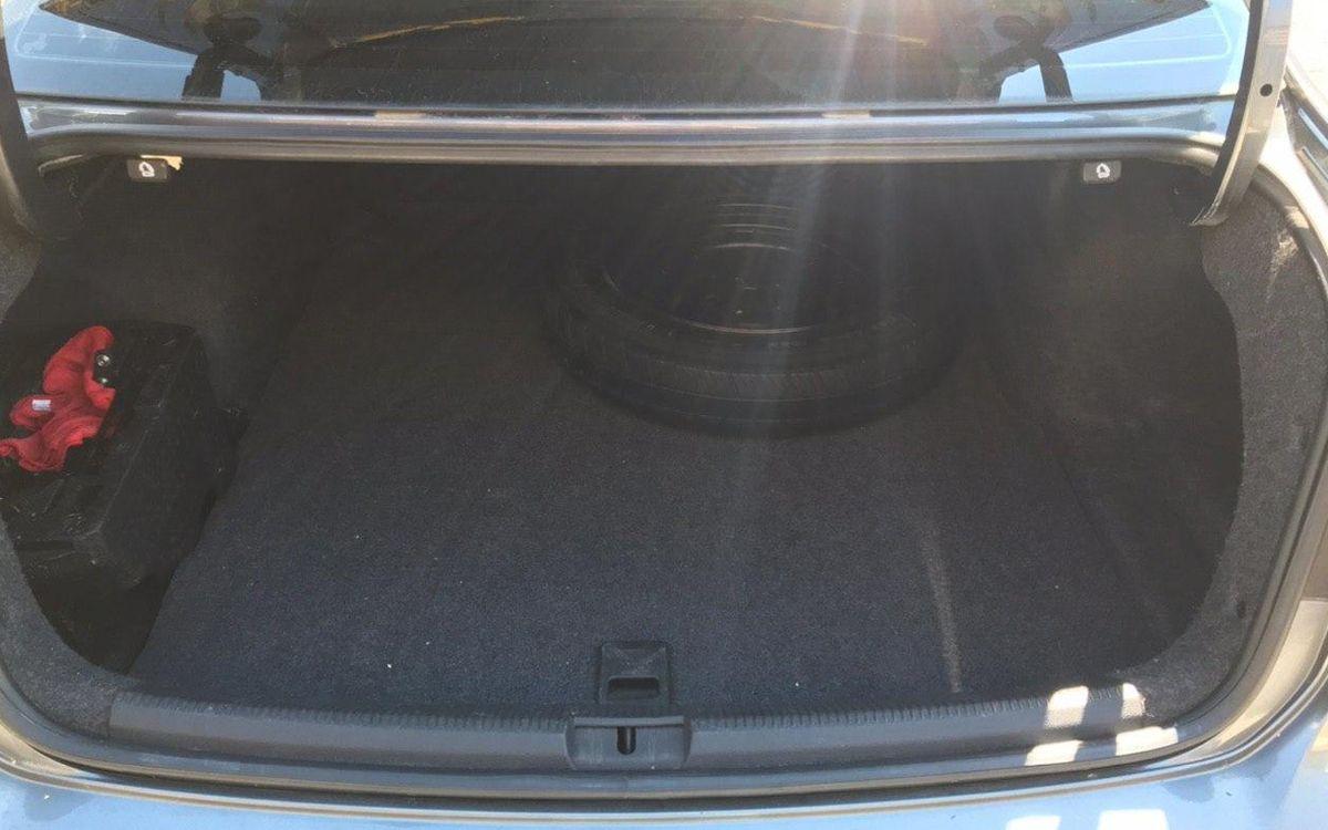 Volkswagen Passat SE 2012 фото №16