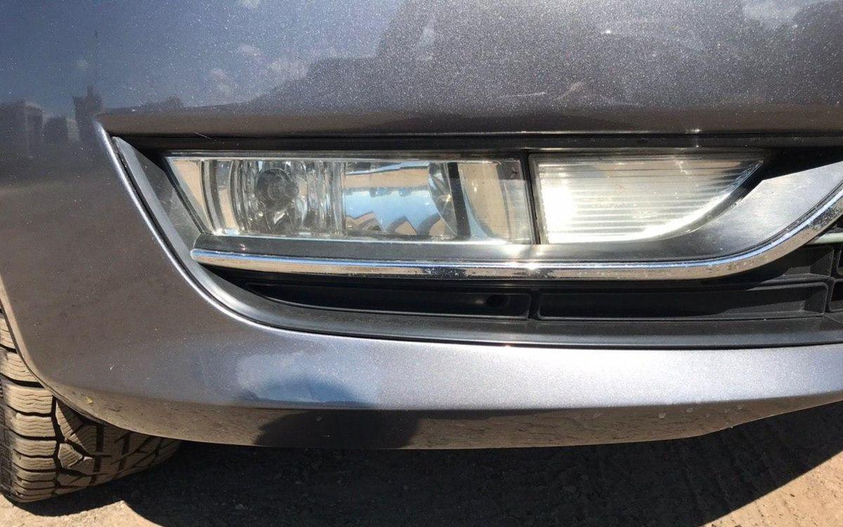 Volkswagen Passat SE 2012 фото №18