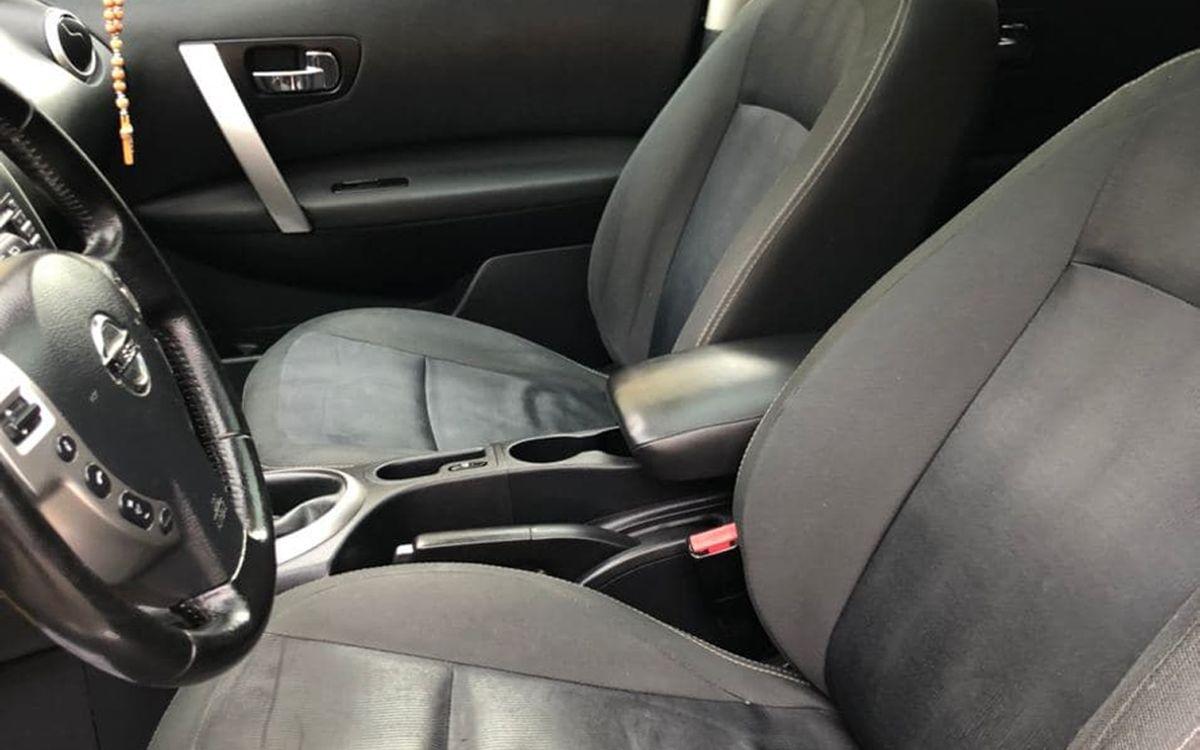 Nissan Qashqai 2011 фото №10