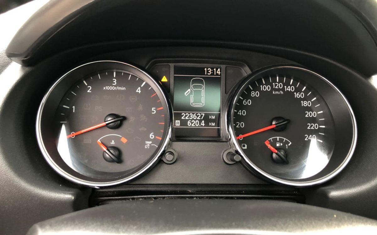 Nissan Qashqai 2011 фото №12