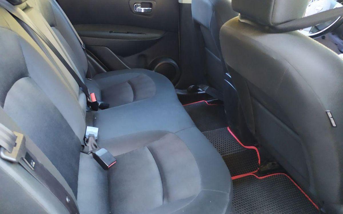 Nissan Qashqai 2011 фото №17