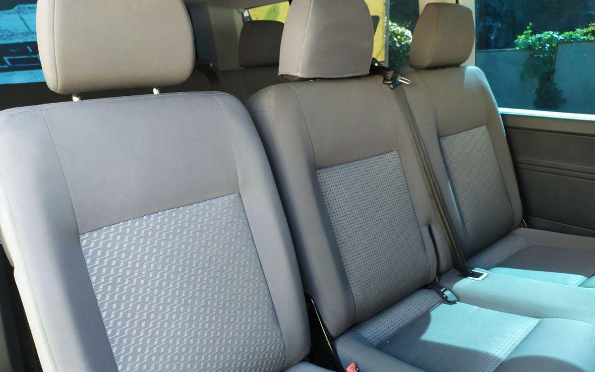 Volkswagen T5 2011 фото №17