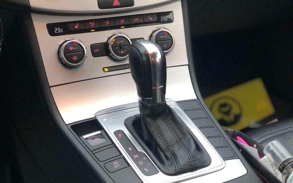Volkswagen CC Sport 2012 фото №13