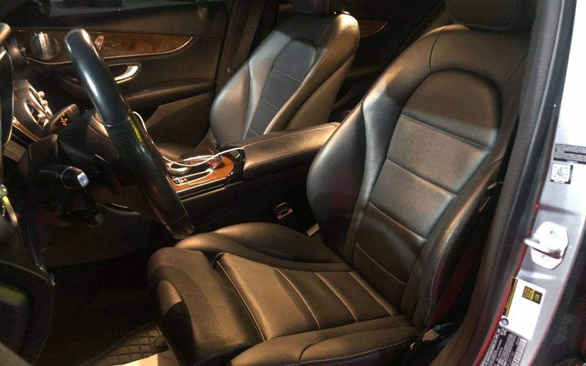 Mercedes-Benz C 300 2014 фото №8