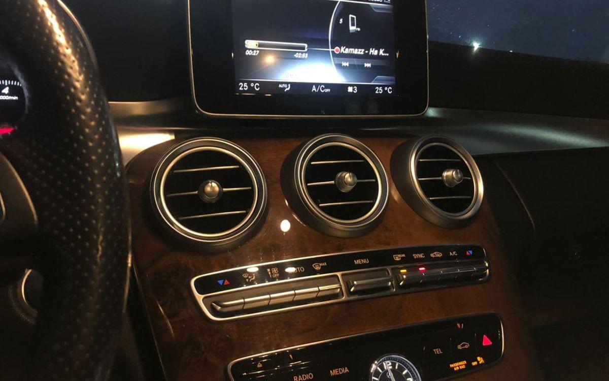 Mercedes-Benz C 300 2014 фото №11
